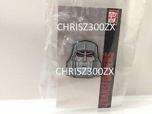 SDCC-2017-Hasbro-Transformers-Generations-Megatron-Enamel-Pin-1-25-034-Han-Cholo