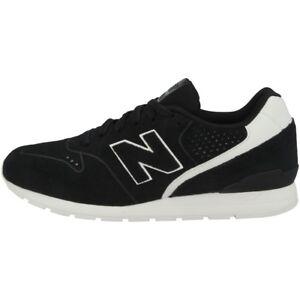 Do tempo per libero Mrl Balance New Sneaker Sneaker Black il Shoes White 996 Mrl996do 0ztvq