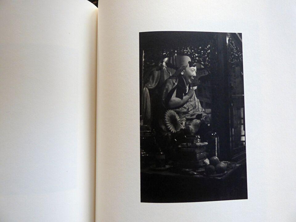 Pilgrim - a photo book, Richard Gere, emne: film og foto