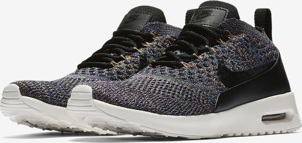 Womens Nike Air Max Thea Ultra Flyknit sz 8  881175 006  95 97 running shoe 90