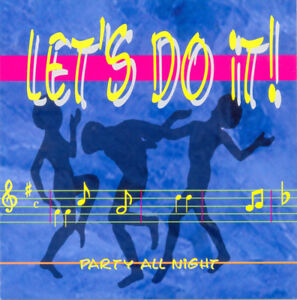 Details about Let's Do It - Funky Soul Music for picnik - R&B Soul  60s   70s Old School R&B