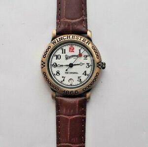 Orologio-Winchester-nuovo-vintage-originale-con-mov-eta-955-414-svizzero
