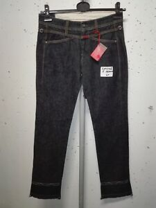 jeans-MARITHE-F-GIRBAUD-taille-40