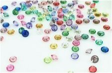 50 Tiny Floating Crystals Mixed Birthstone Colors for Origami Owl Lockets