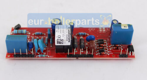 Potterton gold 24HE 28HE /& 33HE /& un système de combustion adaptateur robinet o/'ring 5113314