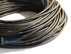 Mogami 2964 75 Ohm S Pdif Coaxial Digital Audio Cable Bulk