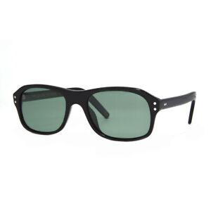 Movie-Kingsman-Sunglasses-Summer-Acetate-Green-Lens-Man-039-s-Vintage-Eyeglasses