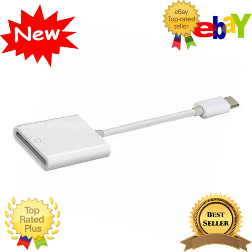 USB Type C OTG Data Transmission Card Reader Cable for iPad Phone Tablets
