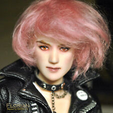 1/6 OOAK Volks Neo-Go Custom Male Figure/Doll Obitsu M03 Head Repaint w/Body