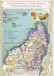 Afrique-n-103171-madagascar-les-Kolonien-Francaises-chocolat