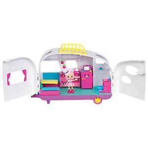 Shopkins Happy Places Service au camping Rainbow Beach 8056379057291