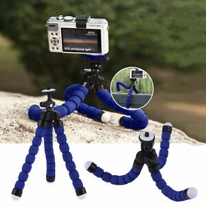 Universal-Flexible-Mini-Tripod-Stand-Mount-With-Free-Holder-For-Smart-Phones