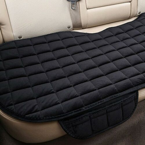 Universal Front /& Rear Back Auto Car Seat Cover Protector Mat Chair Pad Cushion