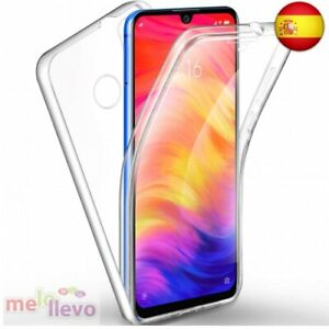 AROYI Funda iPhone 11 Pro Ultra Slim Doble Cara Carcasa Protector