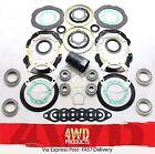 Swivel/Wheel Bearing kit +Hub Nut Socket-Landcruiser HZJ78 HZJ79 HZJ105(98-07)