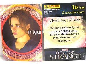 Doctor-Strange-Movie-Trading-Card-1x-016-Character-Card-TCG