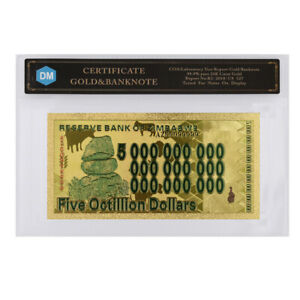 5-Octillion-24k-Gold-Banknote-Zimbabwe-999-9-Gold-Foil-Note-with-COA-Frame