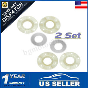 Details about 2 Pack W10820039 Washer Hub For Whirlpool Kenmore Maytag on