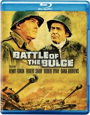 Battle of the Bulge (Blu-ray Disc, 2007)