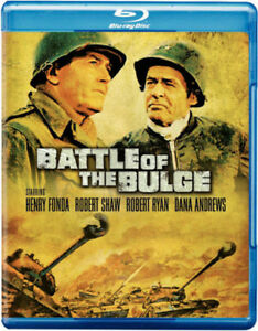 Battle-of-the-Bulge-New-Blu-ray-Ac-3-Dolby-Digital-Dolby-Dubbed-Subtitled