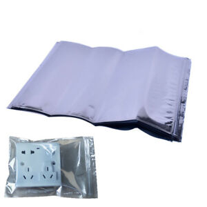 300mm-x-400mm-Anti-Static-ESD-Pack-Anti-Static-Shielding-Bag-For-Motherboard-Lt
