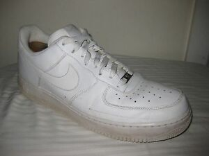 Size 14 Nike Af 1 Air Force