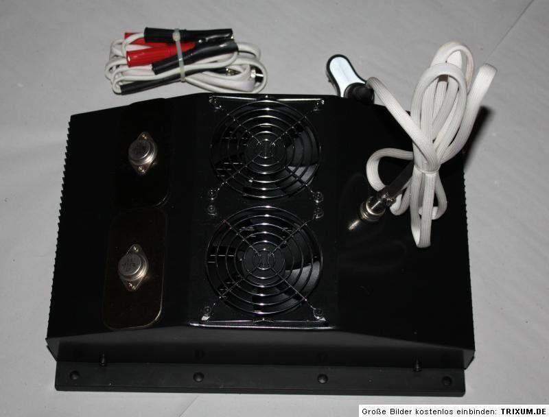 Thermoelektrischer Notstromgenerator portabler Outdoor Stromerzeuger 45 Watt T