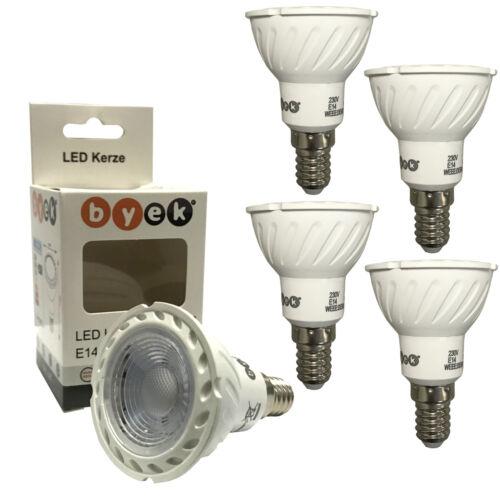 5x 5 W r50 e14 CREE DEL Réflecteur Ampoule Projecteur éclairage luminaire lampes cr05