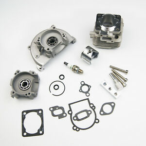 Details about Rovan4 Bolt 29cc Engine Kit fit CY ZENOAH G240 G270 G290RC  for HPI KM GOPED S04