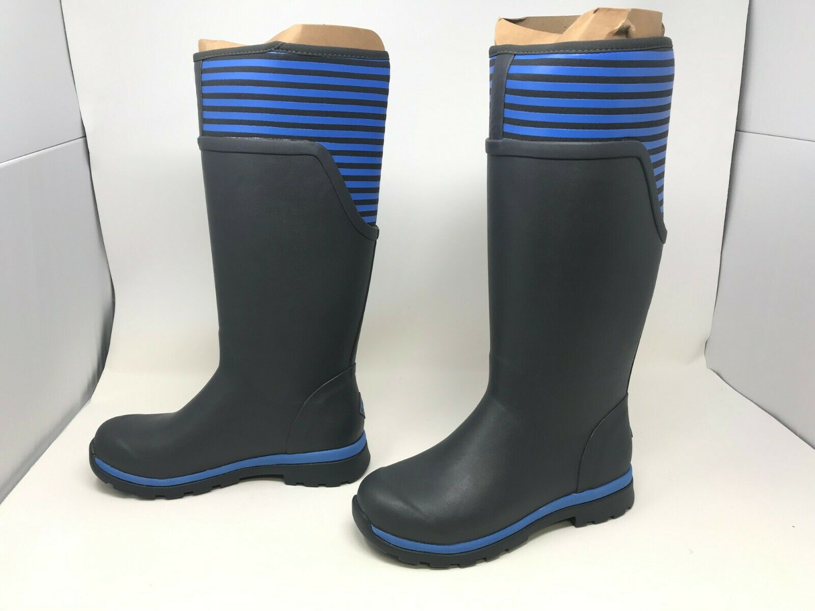 Womens Muck Boot (WCC-1STR) Cambridge Cambridge Cambridge Tall Boots Size 5 (20B) dbdd29