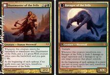 Huntmaster of the pelo // FOIL // NM // Dark Ascension // Engl. // Magic
