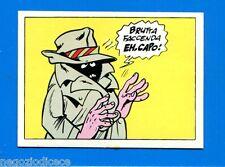 LE AVVENTURE DI NICK CARTER - Panini 1972 - Figurina-Sticker n. 145 -New