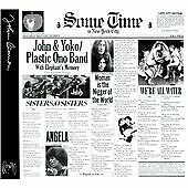 John Lennon Some Time in New York City [Remastered] (2010) sealed sent 1st class