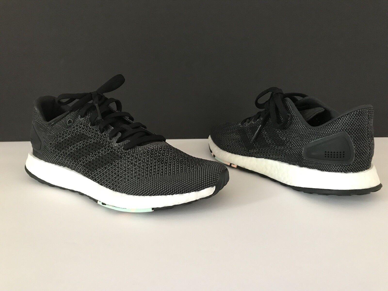 Adidas PureBoost DPR DPR DPR springaning skor Storlek 7  val med lågt pris
