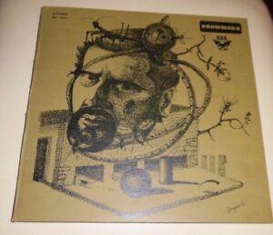 LP-ITALIAN-PROG-SHOWMEN-2-SHOWMEN-2-ORIGINAL-BOOK-BBB-EX-EX-NAPOLI-CENTRALE