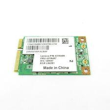 Lenovo RT8723BE 802.11bgn 1x1 Wi-Fi Bluetooth 4.0 combo WLAN adapter 20200440