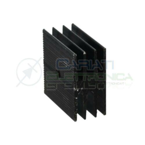 Dissipatore 35 x 35 x 17 mm adatto per DIODI KBPC5010 KBPC3510 KBPC1510 TBR3510