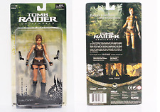 Tomb Raider Lara Croft Action Figure Computer Game Movie Figure PVC Collection