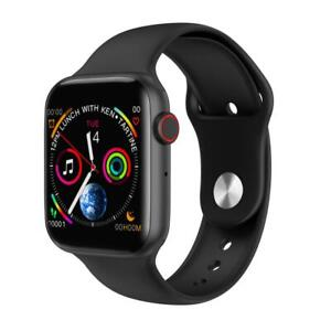Dorado-w34-Bluetooth-reloj-curved-display-Android-iOS-Samsung-iPhone-huawei-IP