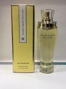 f1b21de577 Victoria s Secret original DREAM ANGELS HEAVENLY edp perfume 4.2oz ...