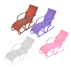 Image Is Loading Beach Chair For 1 6 Doll Furniture Accessories