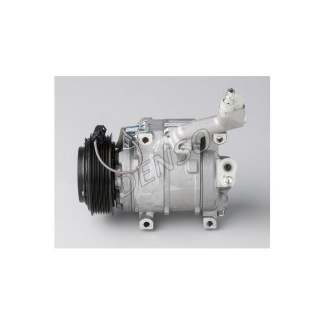 Denso Compresor de aire acondicionado HONDA CR-V