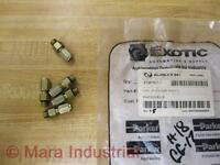 Parker Phc3 F5bu-s Connector Phc3f5bus (pack Of 5)