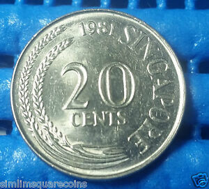 1981-Singapore-20-Cents-Sword-Fish-Coin