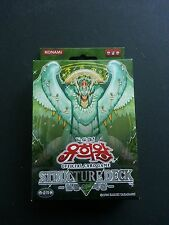 YUGIOH Lord of the Storm Structure Deck Yu-Gi-Oh Korean Card