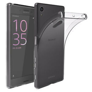 Ebeststar Housse Gel Coque Sony Xperia X, Xz Xz1 Xz2 Compact Dual Premium Prime