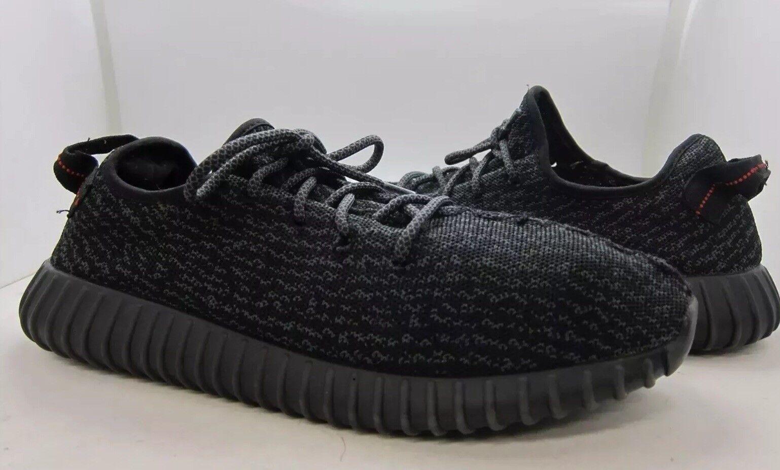 "online store 15d71 33422 Adidas Uomo pirata nero. """