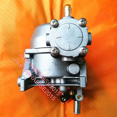 OE Made Japan Carburetor Carb Suzuki Outboard DT 9.9-15HP 13200-93900//1//2 939A1