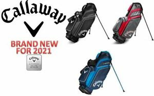 Callaway X Series Stand Bag **BRAND NEW FOR 2021**