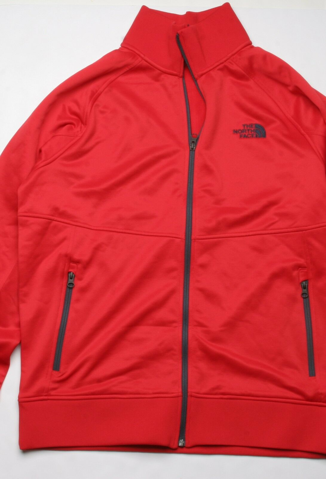 The North Face (S) Apex Canyonwall Giacca (S) Face Rosso 93dd9b
